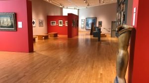 Commercial Cleaning near South Bend Museum of Art