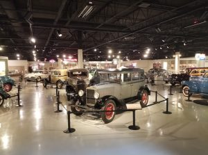 Commercial Cleaning near Studebaker National Museum